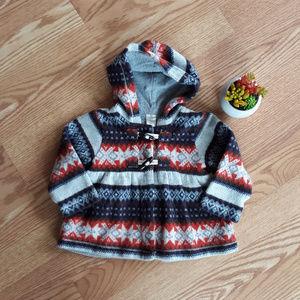 Baby Girl Tucker&Tate Pea Coat